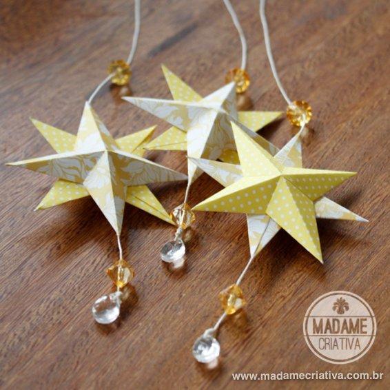 ... natal de revista como fazer uma árvore de natal com bandejas de