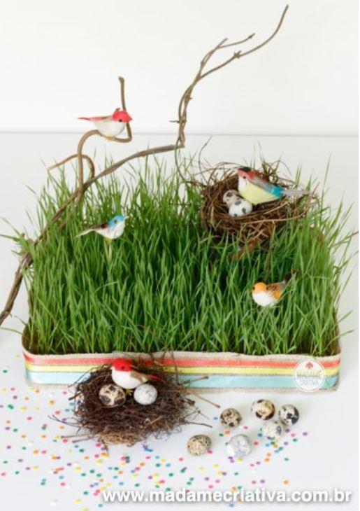 ideias de mini jardim:Coisas & Ideias – Doses Diárias de Design, Arte, Música e Variedades